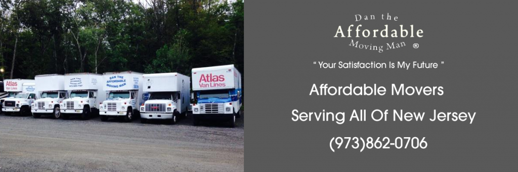 Morristown New Jersey Movers