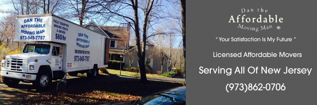 Moving Companies Parsippany New Jersey