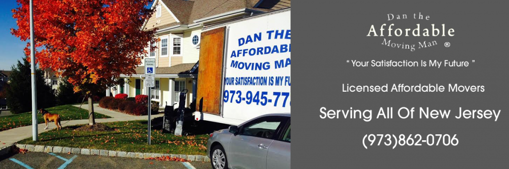 Parsippany New Jersey Movers