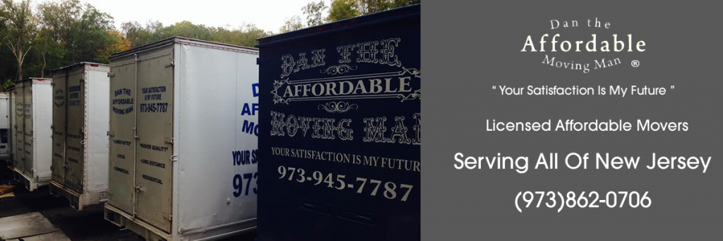 Movers Parsippany New Jersey