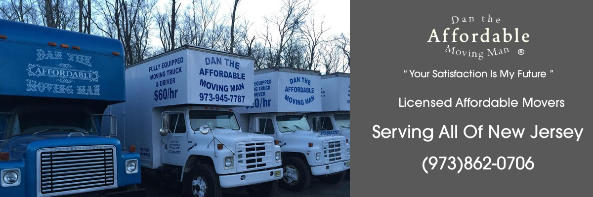 Movers In Morris County New Jersey
